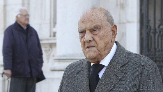 O pai de José Maria Ricciardi e presidente do BPES é uma das figuras mais citadas pela Visão