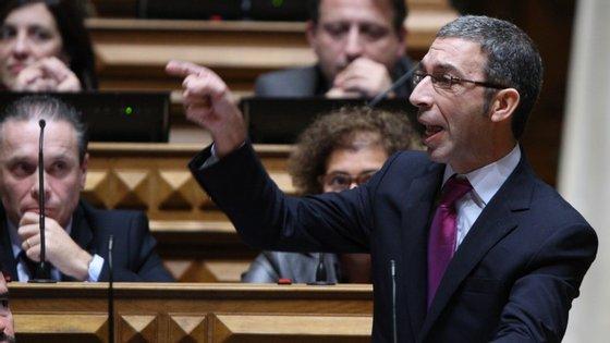 Maioria PSD/CDS-PP apresentou 37 propostas