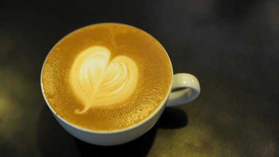 O café é considerado um diurético natural, baixo em calorias