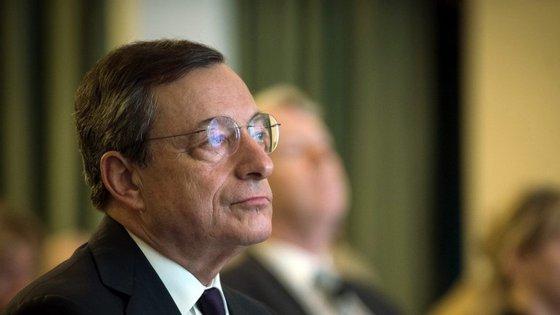A taxa de inflação desceu para 0,3% em novembro, segundo o Eurostat.
