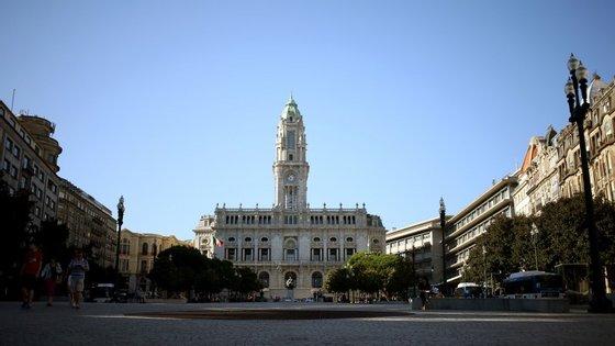 Porto recebeu 300 propostas de desafios por parte dos cidadãos