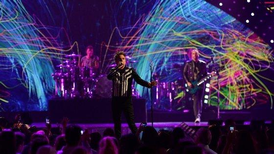 Muse serão os cabeça de cartaz no NOS Alive'15 no dia 9