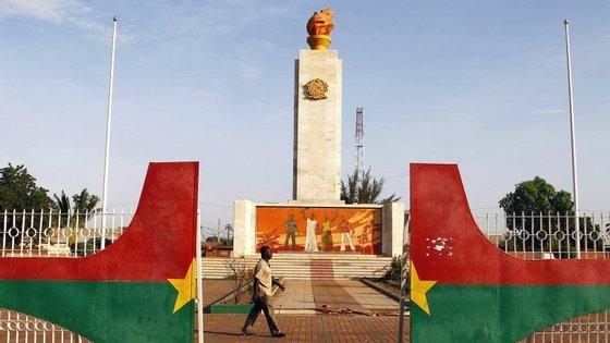 Blaise Compaoré fugiu do país e procurou refúgio na Costa do Marfim antes de ir para Marrocos