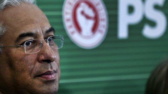 António Costa convidou seis independentes para discursar no sábado. Não é habitual não militantes roubarem palco no congresso.