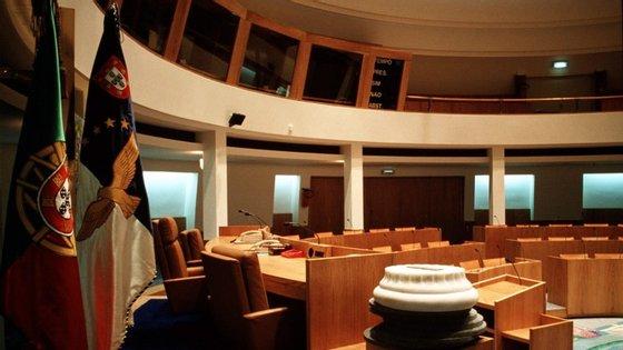 Orçamento dos Açores foi aprovado com votos favoráveis do PS