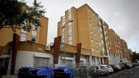 O bairro da Boavista é um dos que vai ter obras