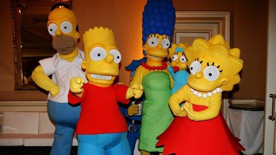 Sam Simon é um dos criados dos The Simpsons e sofre de cancro há dois anos