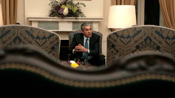 Ex-primeiro-ministro diz, através de carta ditada da prisão, que continuará a falar