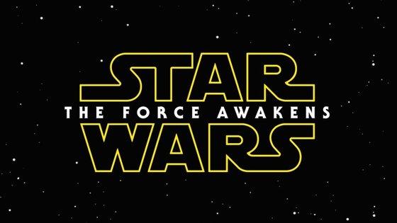 O filme só chega aos cinemas em dezembro de 2015