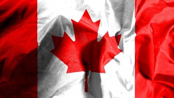 Calcula-se que existam no Canadá cerca de 550 mil portugueses e lusodescendentes
