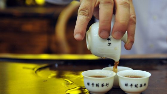 Sabia que o chá de Folha de Urtiga pode prevenir alergias?