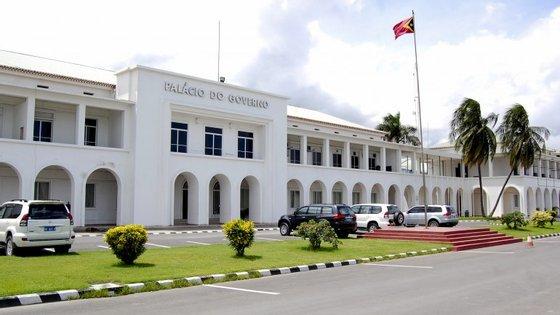 Americana detida em Timor já foi libertada