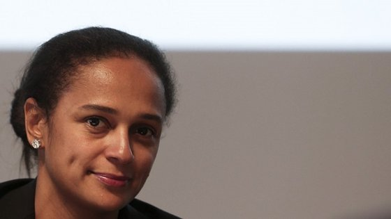 Isabel dos Santos não tenciona aumentar a contrapartida oferecida na OPA