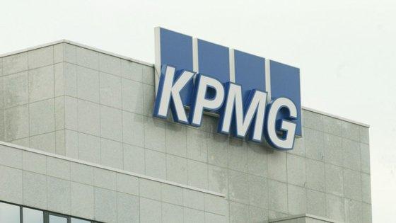 A KPMG era a auditora do Banco Espírito Santo e do seu maior acionista a ESFG