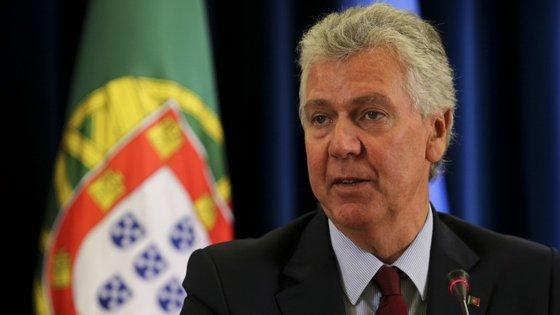 Luís Marques Guedes, ministro da Presidência