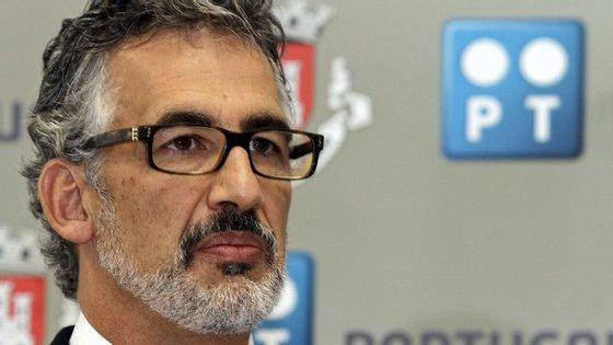 Armando Almeida tinha prometido um plano após 100 dias de gestão