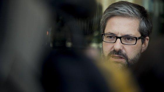 Marco António Costa é porta-voz dos sociais-democratas