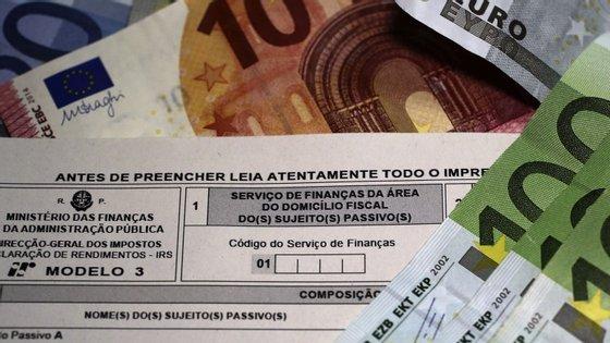 A falha na entrega do anexo SS pode resultar numa multa até 250 euros