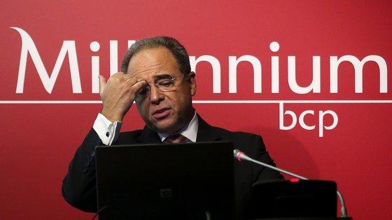 Exposição do banco liderado por Nuno Amado a Angola vai subir