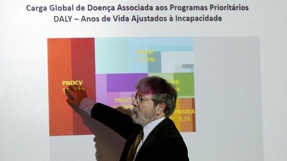 """DGS apresenta """"Plano de Prevenção e Resposta para o Outono/Inverno - Infeções Respiratórias"""""""