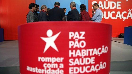 Nova coordenação é composta por seis elementos: Catarina Martins, Pedro Soares, Pedro Filipe Soares, Joana Motágua, Adelino Fortunato e Nuno Moniz