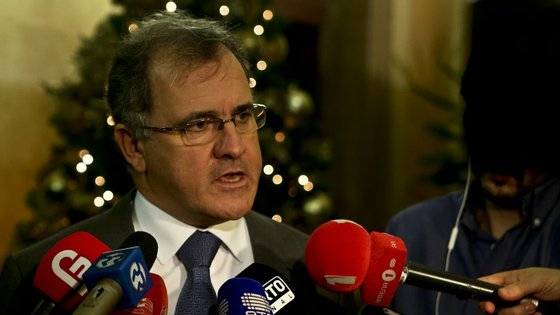 """""""A nossa previsão é de que, através da IFD venham a ser disponibilizados nos próximos anos 1.500 milhões de euros de fundos reembolsáveis"""", afirmou António Pires de Lima"""