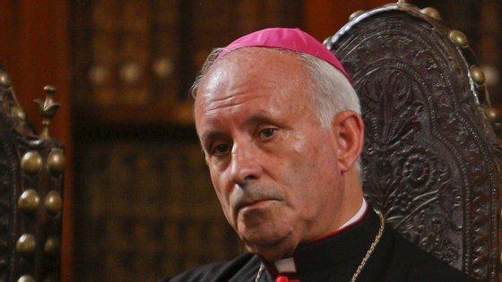 D. António dos Santos, bispo do Porto