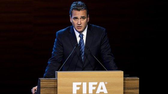 Michael Garcia, norte-americano que compilou em 430 páginas as conclusões de uma investigação de 18 meses aos Mundiais da Rússia e do Qatar, demitiu-se do cargo de líder da Câmara de Investigação da FIFA