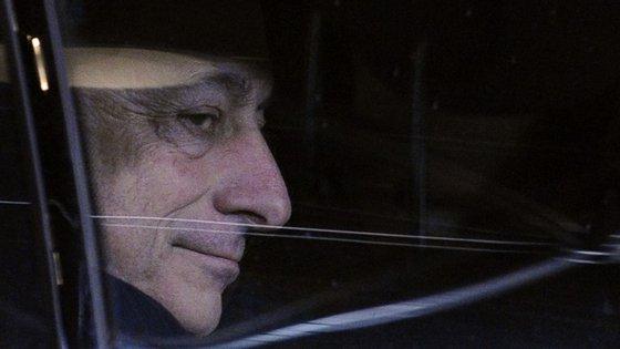 Mario Draghi só termina o mandato no final de outubro de 2019