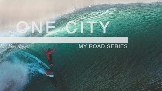 """O Observador entrevistou o surfista português, de 24 anos, que tem """"uma grande paixão para ir à procura de ondas boas e pesadas"""""""
