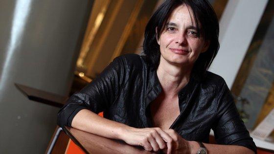 Teresa Villaverde é uma das distinguidas