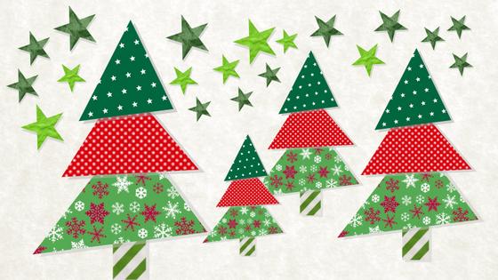 Acredita-se que tenha sido Martinho Lutero a começar a tradição de colocar velas na árvore de Natal