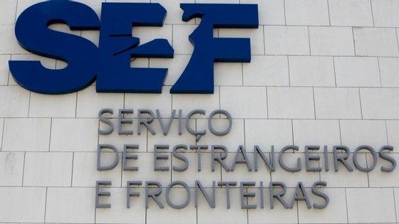 Diretor nacional do SEF, Manuel Jarmela Palos, apresentou a demissão do cargo a 18 de novembro