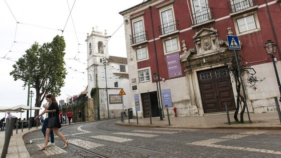 A Fundação Ricardo Espírito Santo e Silva é uma das muitas que existe no país. Vive há largos meses com graves restrições financeiras