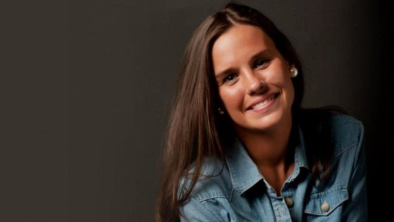 Joana Esparteiro tem 27 anos