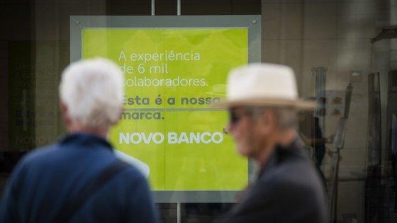 Novo Banco está a ser disputado por várias organizações