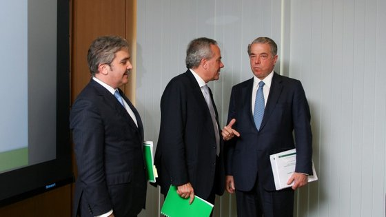 Desde 2013 que José Maria Ricciardi tenta distanciar-se da gestão de Ricardo Salgado