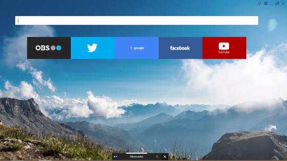 O Yandex.Browser está disponível em português de Portugal para os sistemas operativos Mac e Windows.