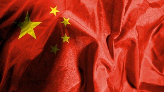 Investidores chineses compraram a ES Saúde a o BESI