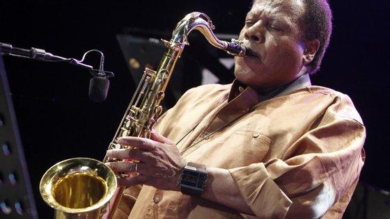 Wayne Shorter: jazz estimula o cérebro