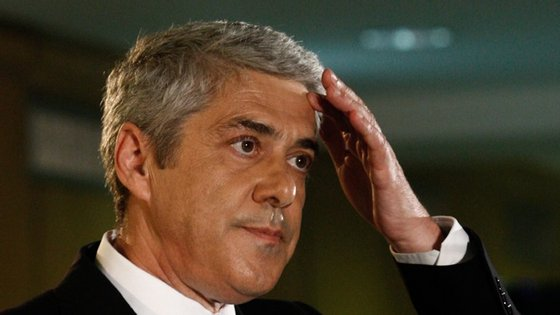 José Sócrates disponibilizou-se para angariar capital para compra da Controlinveste