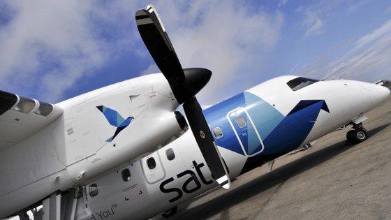 Governo Regional e administração da SATA estimaram a dívida do executivo à empresa em 40 milhões de euros