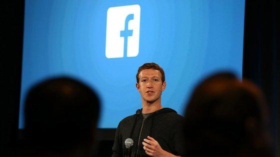 O Facebook é uma das empresas que invoca o acordo para aceder aos dados sobre utilizadores