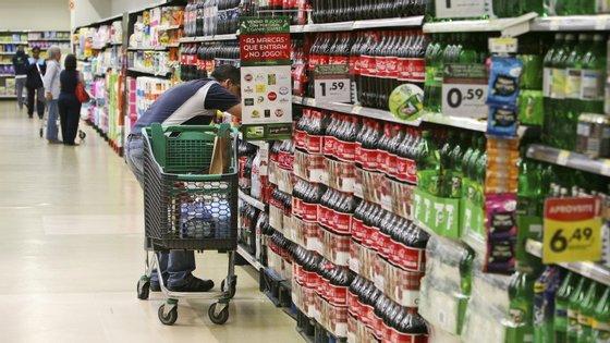 Jerónimo Martins, grupo que detém a cadeia de supermercados, levantou a proibição imposta há dois anos