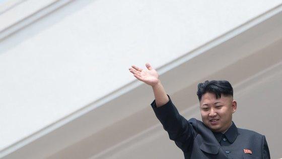 A nação asiática, liderada por Kim Jong-Un, tem negado qualquer envolvimento no ataque informático sofrido pela Sony Pictures Entertainment a 22 de novembro