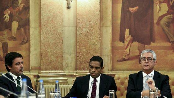 A maioria dos créditos abrangidos pela garantia terá sido dada durante a gestão liderada por Álvaro Sobrinho