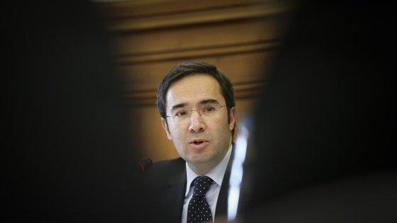 Jorge Moreira da Silva espera que as empresas cumpram as suas obrigações fiscais