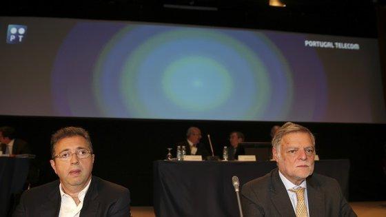 Mello Franco garantiu à CMVM que na sua administração não houve prémios ou comissões