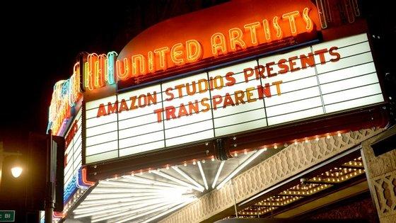 """A série televisiva """"Transparent"""" venceu dois Globos de Ouro na edição deste ano"""