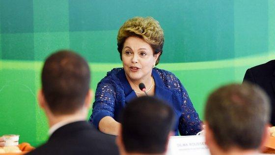 Aos 67 anos, Dilma Rousseff estará mais quatro anos a liderar o Brasil. Para o novo ciclo, a presidente alterou a liderança de 25 dos 39 ministérios do governo